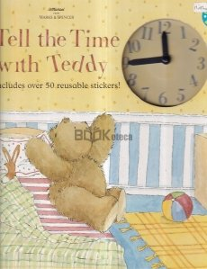 Tell the Time with Teddy