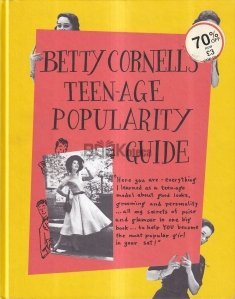 Betty Cornel's Teen-Age Popularity Guide