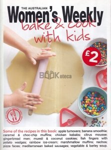 Bake & Cook With Kids