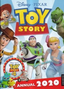 Toy Story Annual 2020