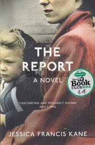 The Reporter: A Novel