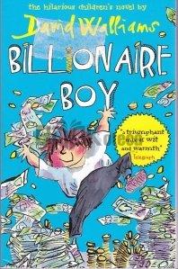 Billionaire Boy / Baiatul miliardar