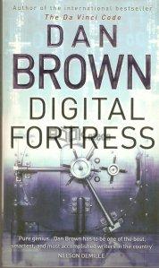 Digital fortress / Fortareata digitala
