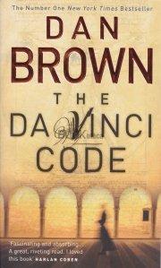 The Da Vinci Code / Codul lui Da Vinci
