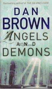 Angels and Demons / Ingeri si demoni