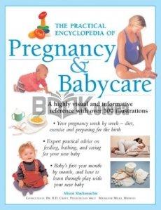 The practical encyclopedia of Pregnancy & Babycare / Enciclopedia practica a sarcinii si ingrijirii copilului